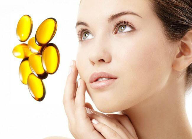 Bật mí cách làm đẹp da bằng vitamin E hiệu quả nhất