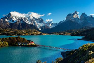 Đừng bỏ qua những điểm du lịch đẹp nhất thế giới