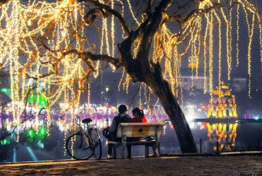 Những địa điểm đi chơi Valentine lãng mạn và hấp dẫn nhất