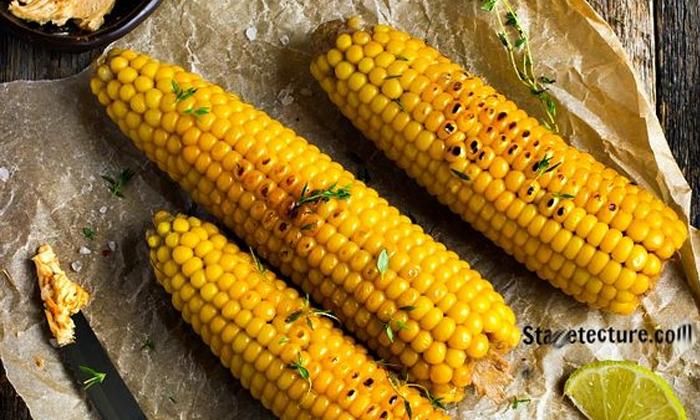 【Ăn bắp có tăng cân không】- chia sẻ giúp thực đơn GIẢM CÂN bằng Bắp