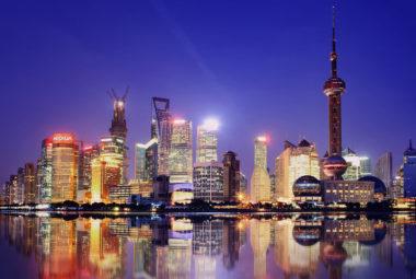 Những địa điểm đẹp ở Trung Quốc khiến du khách không thể bỏ qua