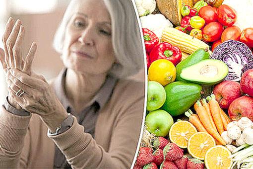 Phương pháp chăm sóc và chế độ ăn uống hàng ngày cho bệnh nhân viêm khớp dạng thấp