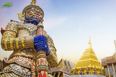 Kinh nghiệm du lịch Bangkok của những con người đam mê khám phá