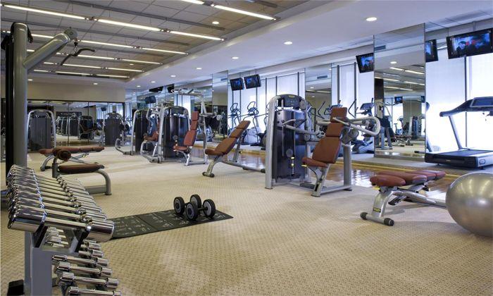 Tham khảo chi phí mở phòng gym hiện đại và cao cấp