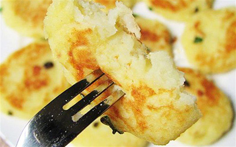 3 Cách làm bánh khoai tây ngon hết sảy vừa ăn vừa tấm tắc khen