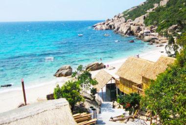Top 5 homestay đẹp ở Bình Ba
