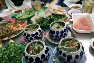 """Truy tìm """"tọa độ"""" các quán ăn ngon Phú Yên"""