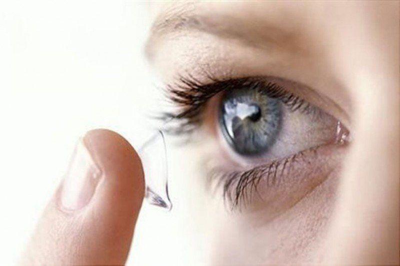 5 điều bạn phải biết về kính áp tròng