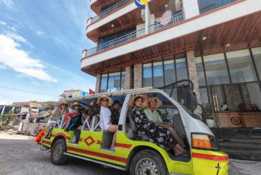 Cù Lao Xanh Quy Nhơn- đơn vị lữ hành hàng đầu uy tín chất lượng chuyên tour Cù Lao Xanh